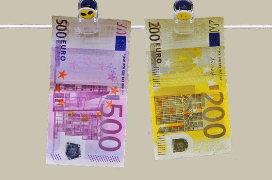 Bargeld Förderung für die neue Heizung von der BAFA
